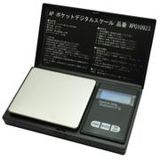 重量・容量測定
