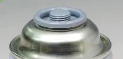 ガス缶のネジ部分