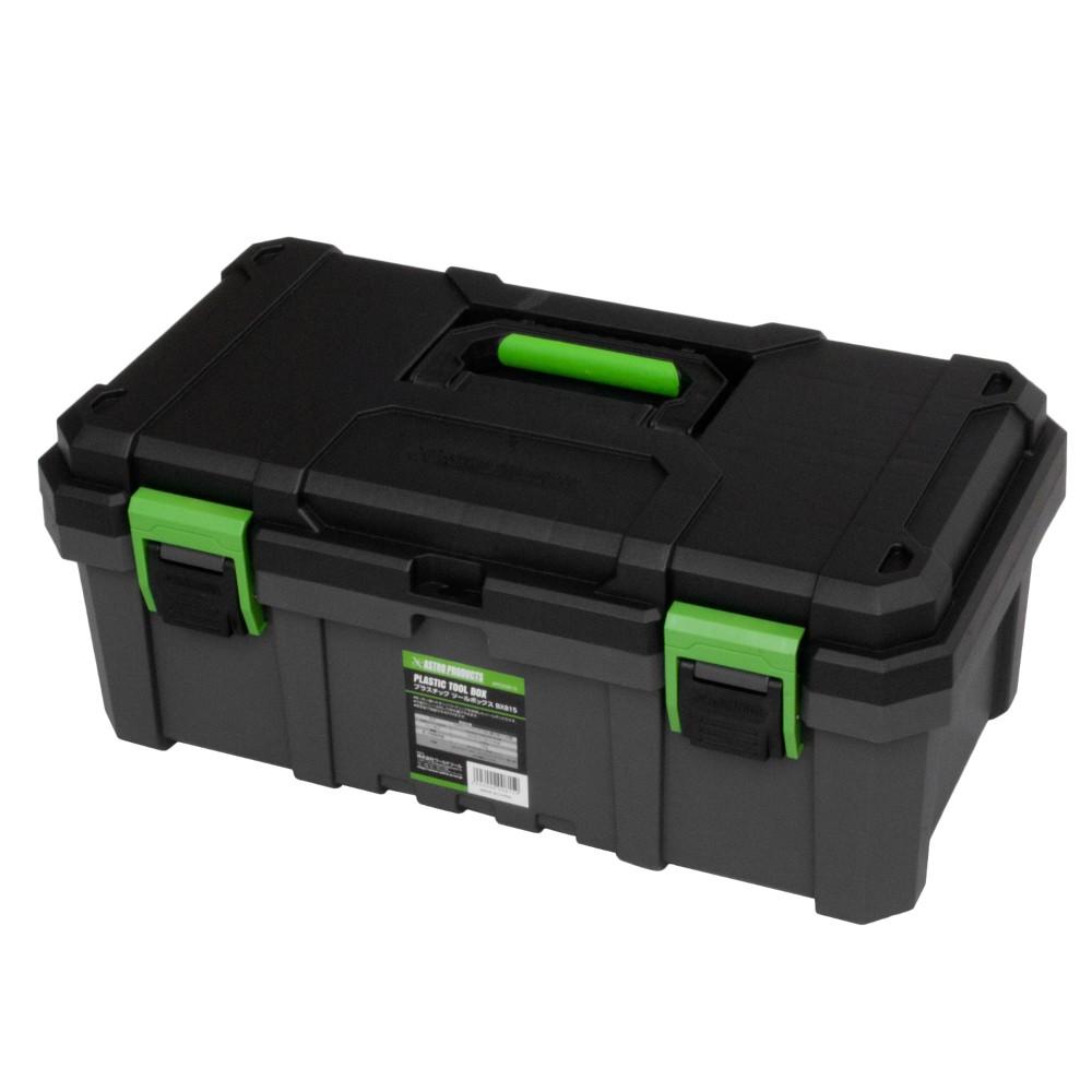 AP プラスチック ツールボックス BX815