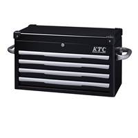 【WEB限定価格】KTC EKR-1004BK トップチェスト4段