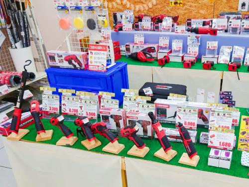 アストロプロダクツ葛城店