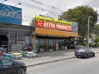 アストロプロダクツ タラート・プーンサップ店