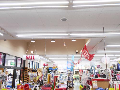 アストロプロダクツ館林店店舗画像