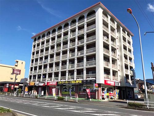 アストロプロダクツ戸田店店舗画像